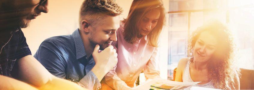 SAP Konsulent - Oslo På vegne av vår klient søker vi en dreven SAP konsulent som ønsker å ta neste steg i karrieren.